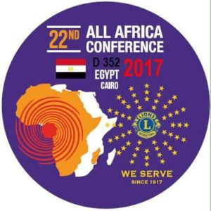 """ALL AFRICA"" Conference"
